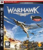 Cover WarHawk