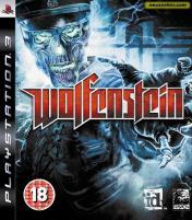 Cover Wolfenstein