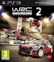 Cover WRC: FIA World Rally Championship 2