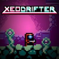 Cover Xeodrifter