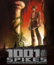 Cover 1001 Spikes
