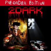 Cover 2Dark (PS4)