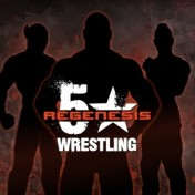 Cover 5 Star Wrestling: ReGenesis