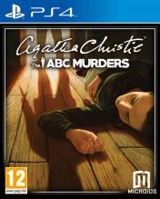Cover Agatha Christie's The ABC Murders