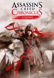 Cover Assassin's Creed Chronicles: China