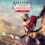Cover Assassin's Creed Chronicles: India