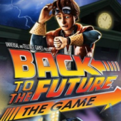Cover Back to the Future: The Game - 30th Anniversary Edition