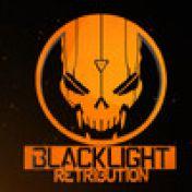 Cover Blacklight: Retribution