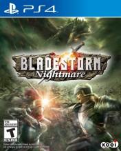 Cover Bladestorm: Nightmare