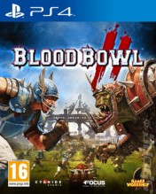 Cover Blood Bowl 2