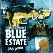 Cover Blue Estate