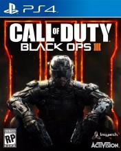Cover Call of Duty: Black Ops III