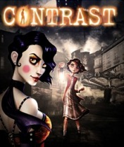 Cover Contrast (PS4)