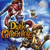 Cover Dark Chronicle