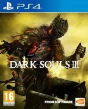 Cover Dark Souls III (PS4)