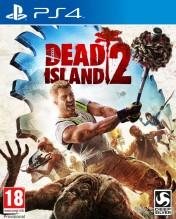 Cover Dead Island 2 (PS4)