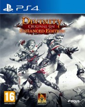 Cover Divinity: Original Sin Enhanced Edition