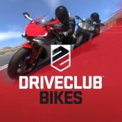 Cover DriveClub Bikes