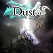 Cover Dust: An Elysian Tail (PS4)
