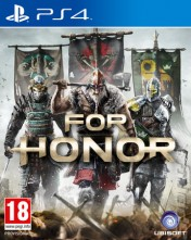 Cover For Honor (PS4)