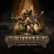 Cover Gauntlet: Slayer Edition