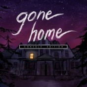 Cover Gone Home