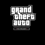 Cover Grand Theft Auto: The Trilogy