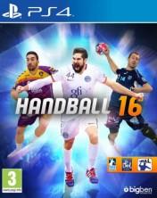 Cover Handball 16