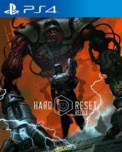 Cover Hard Reset Redux
