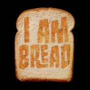 Cover I Am Bread