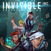 Cover Invisible, Inc.