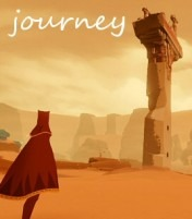 Cover Journey (PS4)