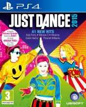 Cover Just Dance 2015