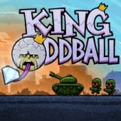 Cover King Oddball