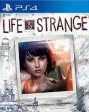 Cover Life is Strange (PS4)