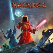 Cover Magicka 2