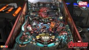 Cover Marvel's Avengers: Age of Ultron Pinball