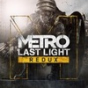 Cover Metro: Last Light Redux