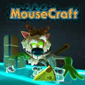 Cover MouseCraft (PS4)