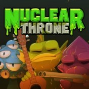 Cover Nuclear Throne (PS4)