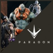 Cover Paragon