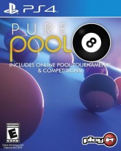 Cover Pure Pool