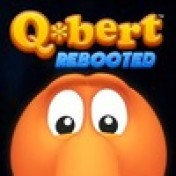 Cover Q*bert: Rebooted