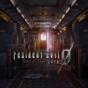 Cover Resident Evil 0: HD Remaster (PS4)
