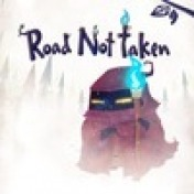 Cover Road Not Taken