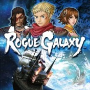 Cover Rogue Galaxy