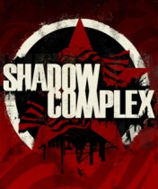 Cover Shadow Complex Remastered (PS4)