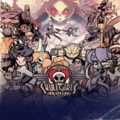 Cover Skullgirls 2nd: Encore