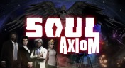 Cover Soul Axiom (PS4)