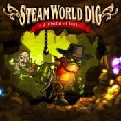 Cover SteamWorld Dig